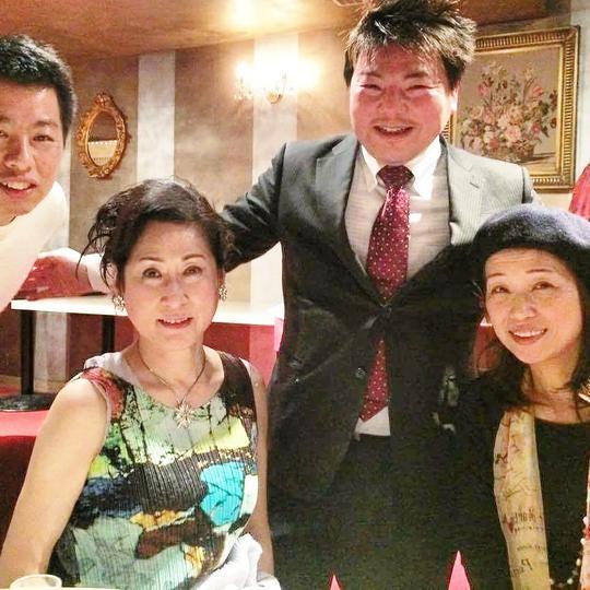 〜東日本大震災の日に寄せて『絆〜ともに生きる』